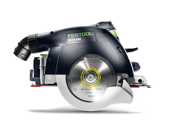Circular Saw, Hand Held, 240 V, HK 55, Festool
