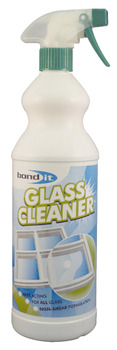 Cleaner, for Glass, Size 1 litre, Trigger Spray
