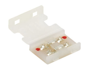 Clip Connector, for Connecting Loox LED 2030 Strip Light