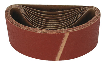 Cloth Belt, 100 x 610 mm, Mirka Hiolit X
