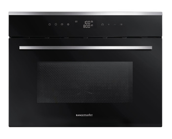 Combination Microwave Oven, Electric Multifunctional, 600 mm, Rangemaster