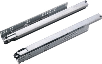 Concealed Drawer Runners, Full Extension, Bulk-Packed, Dynapro 40 kg