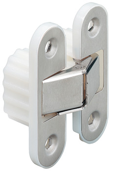 Concealed Hinge, 180°, for Wooden Frames