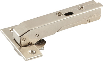 Concealed Post Hinge, for Blind Corner Applications, Tiomos 110°