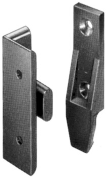 Connecting Fastener, Set of Panel Component and Angled Component, AD Double Partition, Keku