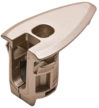 Connector Housing, for Wood Thickness from 32-50 mm, Rafix 20 HC