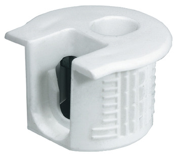 Connector Housing, Plastic, with Ridge, Rafix-20