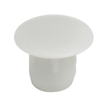 Cover Cap, Plastic, for Ø 5 mm Blind holes