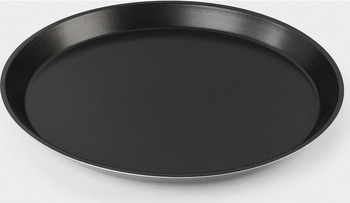 Crisper Plate, for Microwave Ovens, Size 280 mm, Smeg