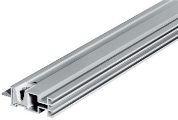 Cross Profile, Length 427-1180 mm, ASP Profile System