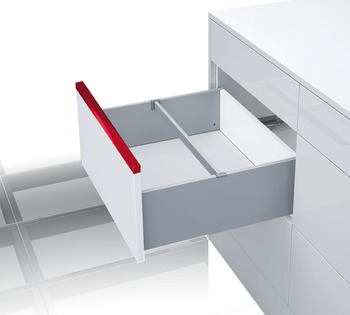 Cross Rails and Connectors, for Vionaro Drawer Systems