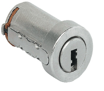 Cylinder Core, for General Master Key (GMK) System