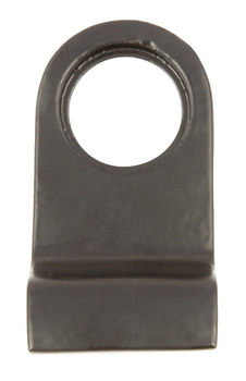 Cylinder Pull, Round, Malleable Iron
