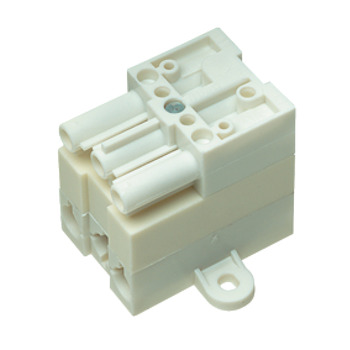Distributor, 240 V, 4-Way