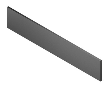 Divider Profile, for Tavinea Optima System, Plastic, Grass
