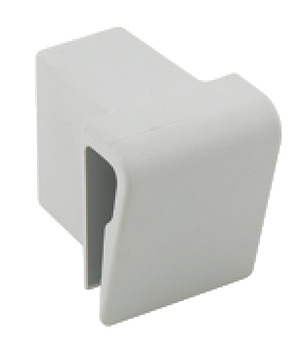 Divider Rail Clip, for use with Crystal Plus Nova Pro Scala Drawers