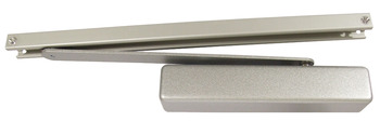 Door Closer, Overhead Cam Action Guide Rail, Aluminium Body, Geze TS 3000 B