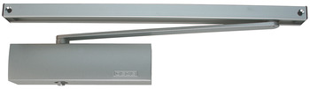 Door Closer, Overhead Rack and Pinion Guide Rail, Aluminium Body, TS 3000 V