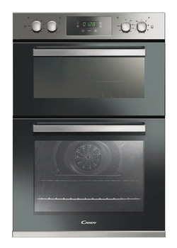 Double Oven, Built-in, Multifunction, 900 mm, Candy