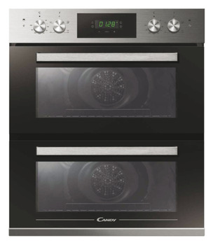 Double Oven, Built Under, Multifunction, 720 mm, Candy