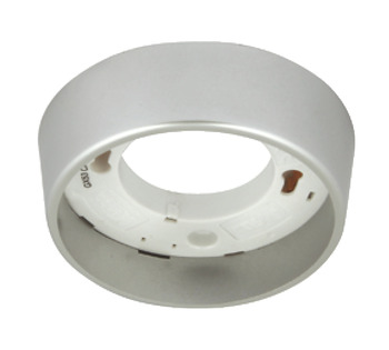 Downlight Housing, to Suit GX53 Downlights, Ø 88 mm, Rated IP20