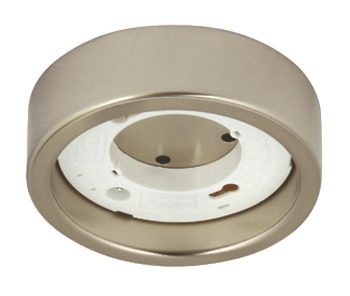 Downlight Housing, to Suit GX53 Downlights, Ø 96 mm, Rated IP20
