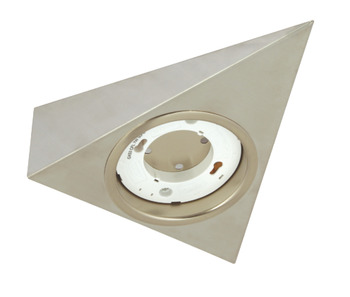 Downlight Housing, to Suit GX53 Downlights, Rated IP20