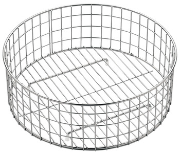 Draining Basket, Stainless Steel Wire, Smeg DB37C