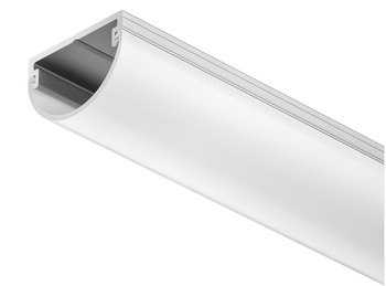Drawer Profile, for Loox LED Flexible Strip Lights