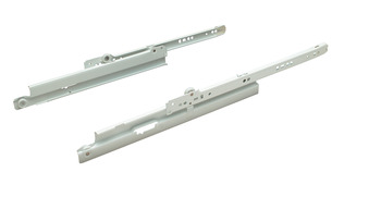 Drawer Runners, Full Extension, for Grass 85 mm High Drawer Sides