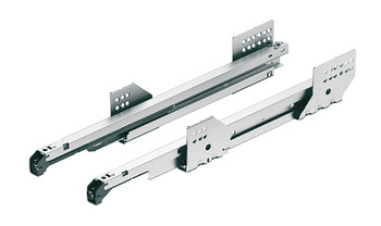Drawer Runners, Full Extension, for Matrix Box P Drawers