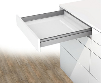 Drawer Sides, 63 mm High, Nova Pro Scala