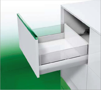 Drawer Sides, 90 mm High, for Nova Pro Crystal Deluxe Pan Drawers