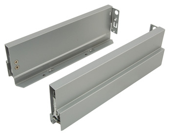 Drawer Sides, Bulk Packed, 90 mm High, Nova Pro Scala