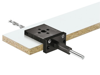 Drilling Jig, for Loox Cables and Switches, Häfele