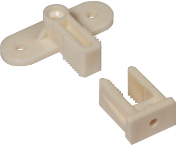 Dummy Drawer Front Connector, Permafix Block