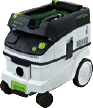 Dust Extractor, Mobile, Festool CTL 26E GB