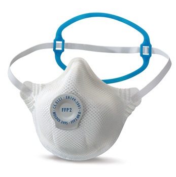 Dust Mask, Disposable, Fine-Dust