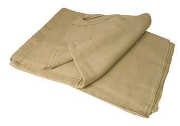 Dust Sheet, Cotton Twill