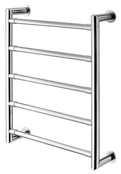 Electric Towel Warmer 230 V, Height 620 mm, Width 500 mm, Depth 125 mm, Tura