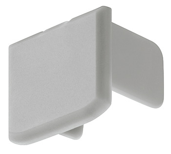 End Caps, for Aluminium Profiles