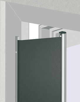 Finger Protection Blind System, for Front Doors, Athmer NR-26
