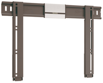 Flat Screen Wall Bracket, for Ultra Thin Screens Sizes: 32-55/813-1400 mm, Vogel's