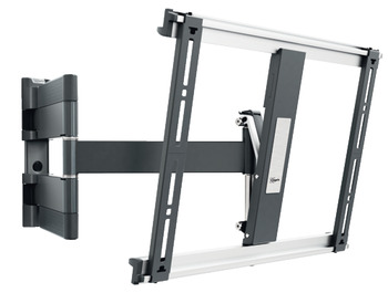 Flat Screen Wall Tilt and Turn Bracket, for Ultra Thin Screens Sizes: 26-65 / 660-1650 mm, Vogel's