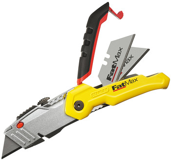 Folding Knife, Stanley®, FatMax™