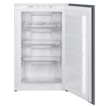 Freezer, Built-in, In Column, Total Capacity 99 Litres, Smeg