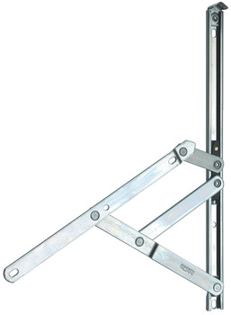 Friction Hinge, Standard. for Top Hung Windows, Ferritic Stainless Steel