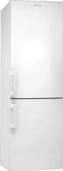 Fridge Freezer, Freestanding, Total Capacity 340 Litres, Smeg