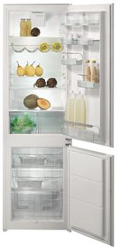 Fridge-Freezer, Fully Integrated, Gorenje Essential Line
