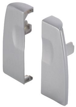 Front Panel Holder, for 97 mm High Internal Drawer, for Standard Drawers, MX